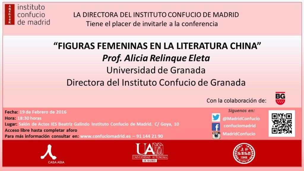 Conferencia_Alicia Relinque