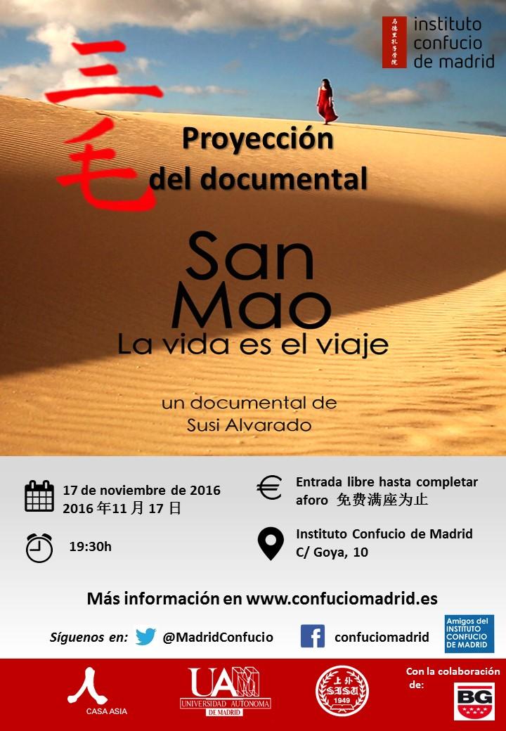 cartel_sanmao_documental