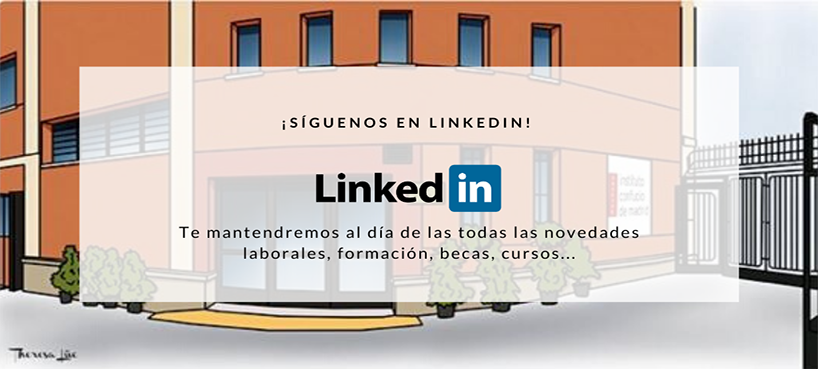 Linkedin Instituto Confucio de Madrid