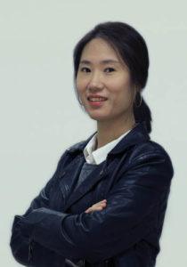 Chen Yixuan profesora del ICM