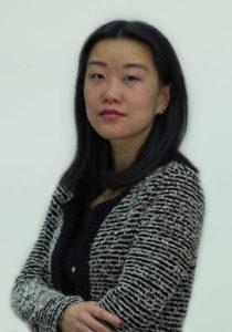 Wei Xiao profesora Instituto Confucio de Madrid
