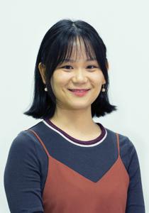 Li Zhongxia profesora ICM