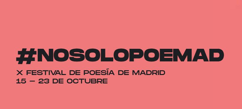 Festival de Poesía de Madrid