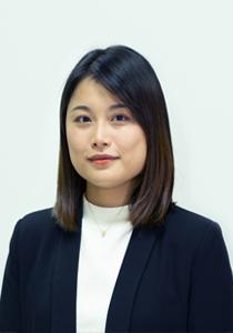 Xie Shiting profesora ICM