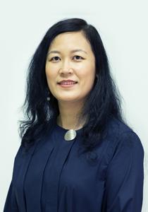 Zhao Linan profesora ICM