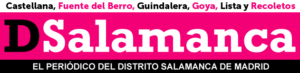 Periódico Barrio Salamanca Madrid