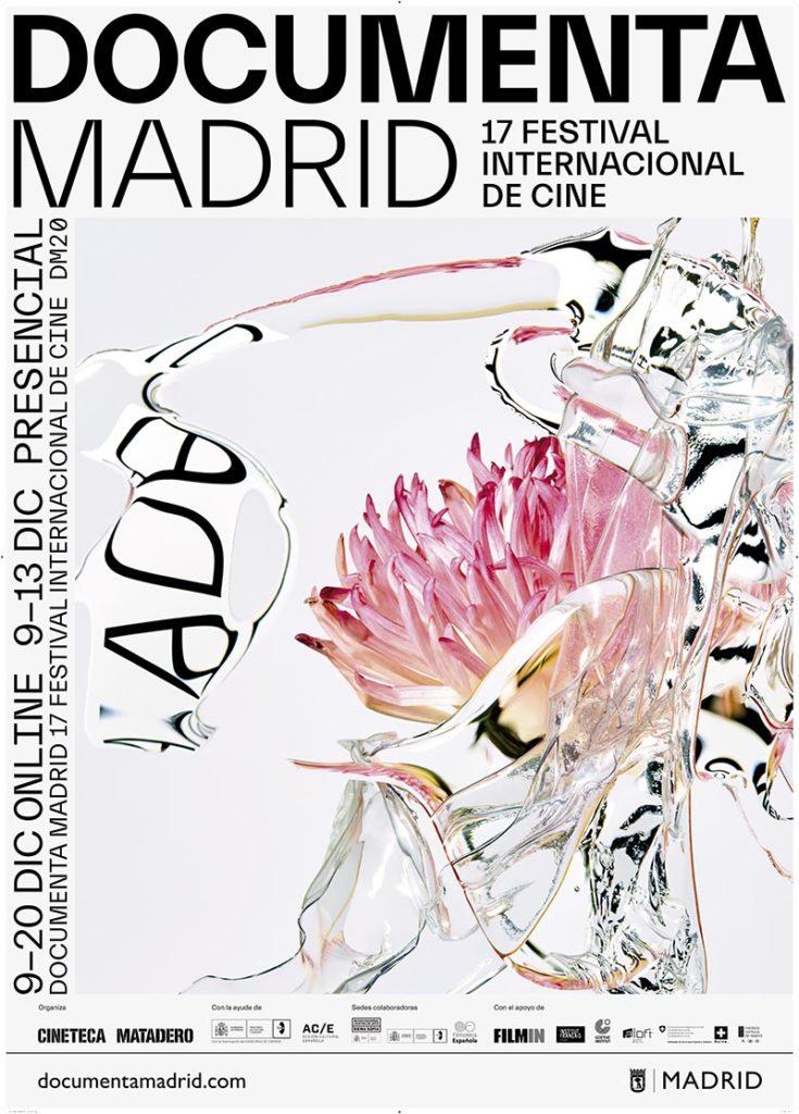 El ICM colabora con el Festival Documenta Madrid