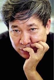 Escritor Yan Lianke