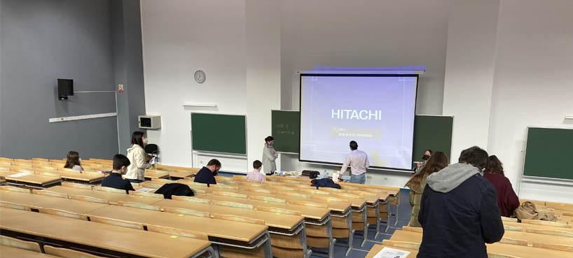 Celebración examen HSK y HSKK