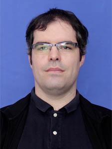 Lucas Gutiérrez, experto en ecología