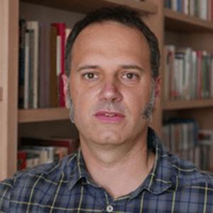 Presentación del libro de Albert Galvany