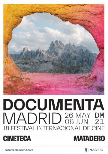 Festival Internacional de Cine Documenta Madrid