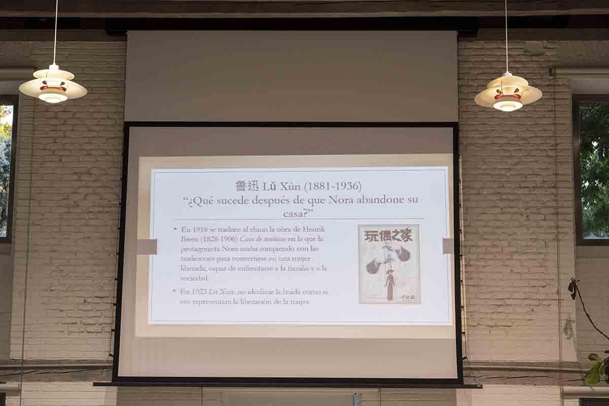 Club de Lectura Léete China